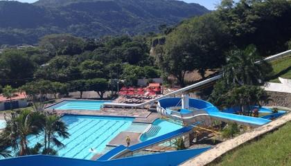 Hotel Agua Sol Alegria