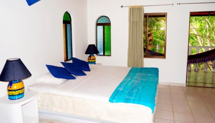 Hotel Amanwana