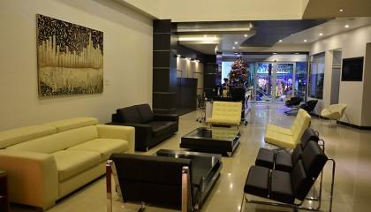 Hotel Dulima Ibagué