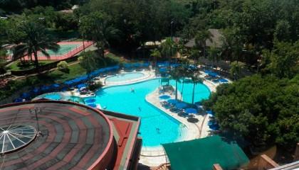 Hotel Kualamana & Centro de Convenciones