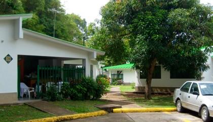 Casas Vacacionales Cafam