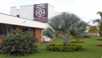 Pantagora Hotel