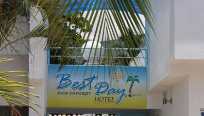 Hotel Best Day