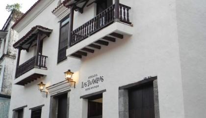 Posada Las Trampas Hotel Boutique