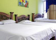 Hotel La Gran Mansión de la Negra
