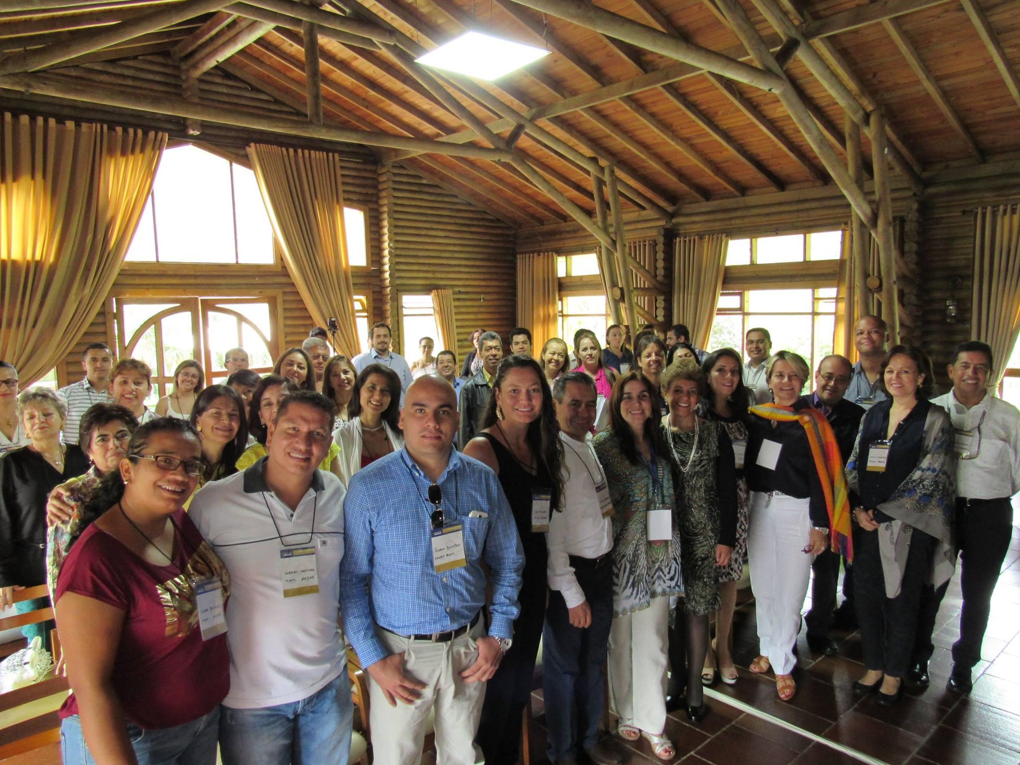 XXIII Asamblea Ordinaria Anual 2016