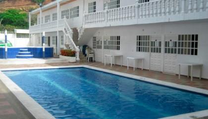 Hotel San Jorge Suite