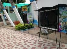Cabañas Villa Palmera