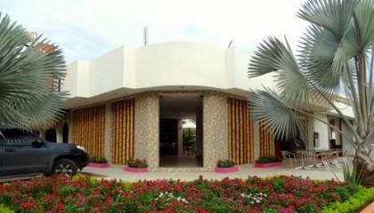 Hotel Restaurante Villa Hasbleidy