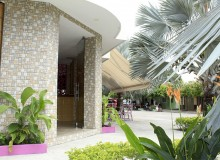 Villa Hasbleidy