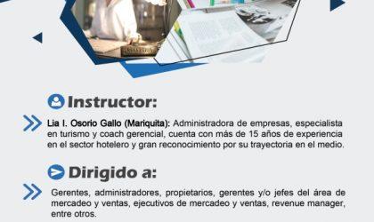 Marketing para Hoteles Independientes