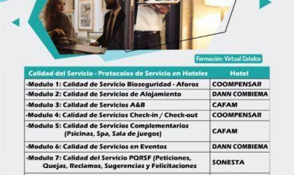Calidad del Servicio en Establecimientos